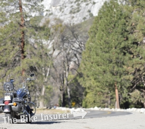 The Bike Insurer goes Stateside - Las Vegas to Bakersfield - 0018