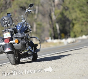 The Bike Insurer goes Stateside - Las Vegas to Bakersfield - 0019