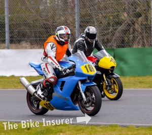 EMRA - Mallory Park 15th March 2015  - 011