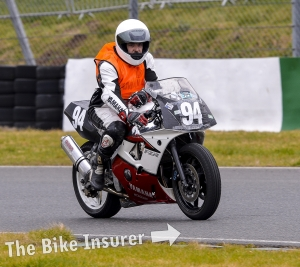 EMRA - Mallory Park 15th March 2015  - 014