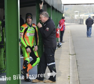 Mallory Park - Private BSB Test - 004