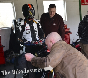 Mallory Park - Private BSB Test - 005