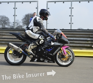 Mallory Park - Private BSB Test - 007