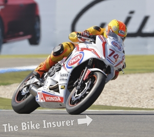 Round 2 - Assen - Friday & Saturday - 002
