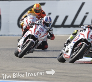 Round 2 - Assen - Friday & Saturday - 003
