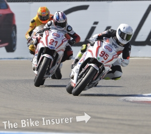 Round 2 - Assen - Friday & Saturday - 004