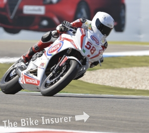 Round 2 - Assen - Friday & Saturday - 006