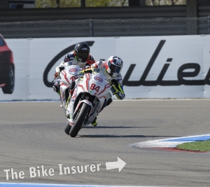 Round 2 - Assen - Friday & Saturday - 011