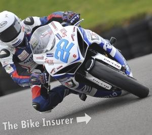 Round 7 - Anglesey Circuit - The Van Insurer Sportsman Elite - 003