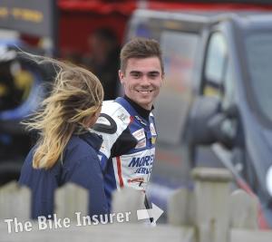 Round 7 - Anglesey Circuit - The Van Insurer Sportsman Elite - 004