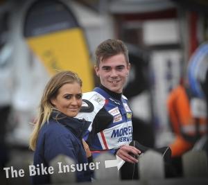Round 7 - Anglesey Circuit - The Van Insurer Sportsman Elite - 006