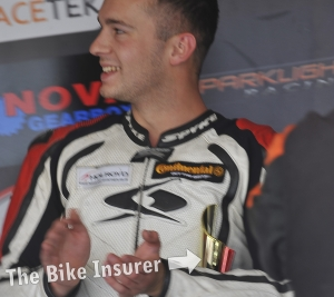 Round 7 - Anglesey Circuit - The Van Insurer Sportsman Elite - 012