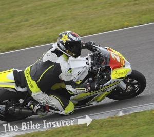 Round 7 - Anglesey Circuit - The Bike Insurer GP1 - 001