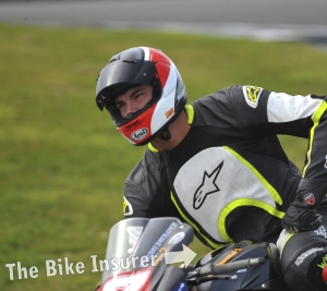 Round 7 - Anglesey Circuit - The Bike Insurer GP1 - 002