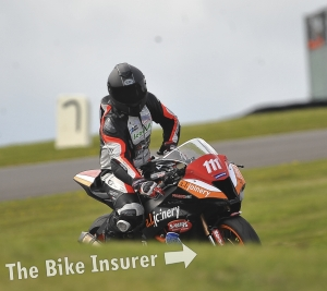 Round 7 - Anglesey Circuit - The Bike Insurer GP1 - 005