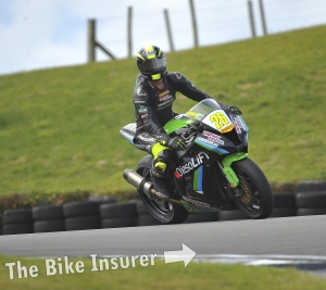 Round 7 - Anglesey Circuit - The Bike Insurer GP1 - 011
