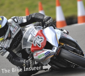 Round 7 - Anglesey Circuit - The Bike Insurer GP1 - 012