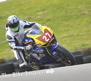 Round 7 - Anglesey Circuit - The Bike Insurer GP1 - 013