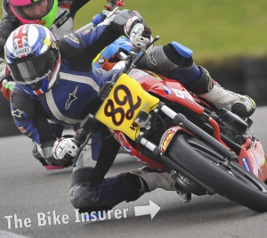 Round 7 - Anglesey Circuit - Thundersport 500 - 001