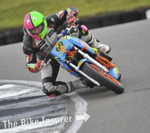 Round 7 - Anglesey Circuit - Thundersport 500 - 008