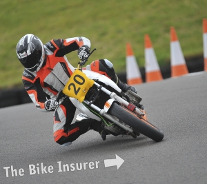 Round 7 - Anglesey Circuit - Thundersport 500 - 009