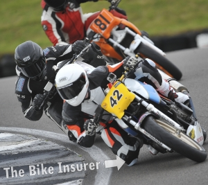 Round 7 - Anglesey Circuit - Thundersport 500 - 011