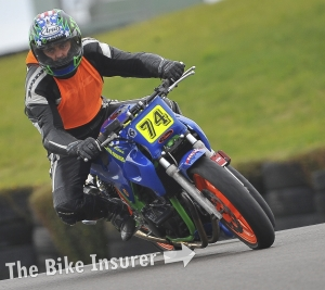 Round 7 - Anglesey Circuit - Thundersport 500 - 015