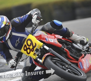 Round 7 - Anglesey Circuit - Thundersport 500 - 017