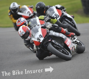 Round 7 - Anglesey Circuit - RRV450\'s - 002