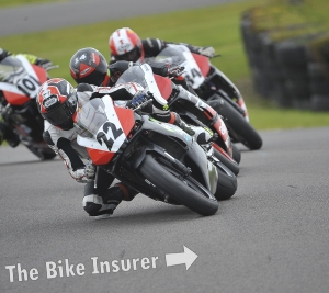 Round 7 - Anglesey Circuit - RRV450\'s - 004