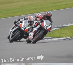 Round 7 - Anglesey Circuit - RRV450\'s - 010