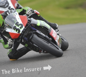 Round 7 - Anglesey Circuit - RRV450\'s - 011