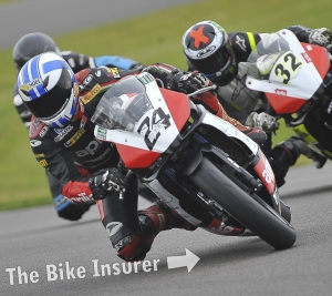 Round 7 - Anglesey Circuit - RRV450\'s - 012