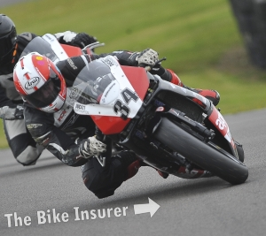Round 7 - Anglesey Circuit - RRV450\'s - 014