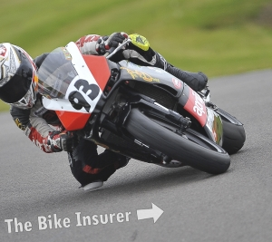 Round 7 - Anglesey Circuit - RRV450\'s - 015