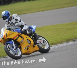 Round 7 - Anglesey Circuit - Golden Era Superbikes/Supersport - 001