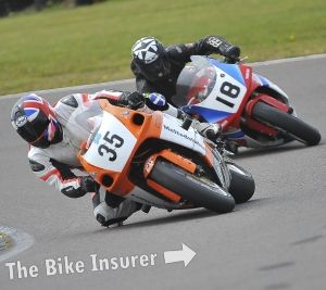 Round 7 - Anglesey Circuit - Golden Era Superbikes/Supersport - 010