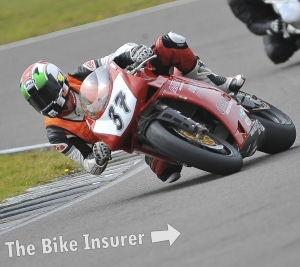 Round 7 - Anglesey Circuit - Golden Era Superbikes/Supersport - 011