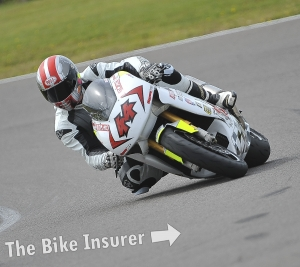Round 7 - Anglesey Circuit - Golden Era Superbikes/Supersport - 016
