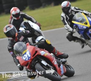 Round 7 - Anglesey - Bridgestone Minitwins - 013