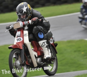 The 2014 Plop Enduro From Cadwell Park  - 0002