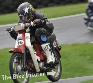 The 2014 Plop Enduro From Cadwell Park  - 0003