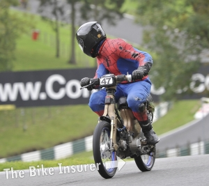 The 2014 Plop Enduro From Cadwell Park  - 0006