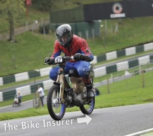 The 2014 Plop Enduro From Cadwell Park  - 0007