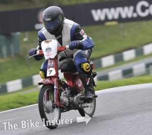 The 2014 Plop Enduro From Cadwell Park  - 0008