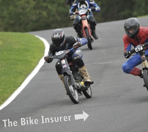 The 2014 Plop Enduro From Cadwell Park  - 0012