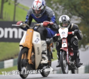 The 2014 Plop Enduro From Cadwell Park  - 0017