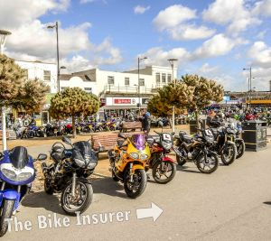 Southend Shakedown 2016 - 0002