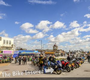 Southend Shakedown 2016 - 0013