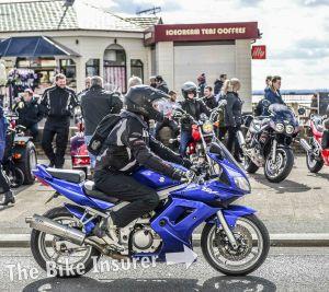 Southend Shakedown 2016 - 0014